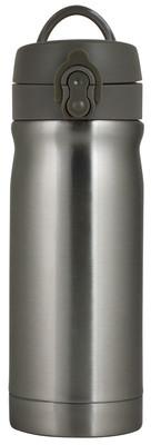 Trendix Çelik Içli Matara 350ML METALIK GRI U1800-MG