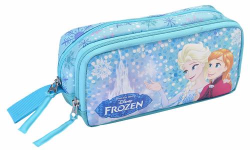Frozen Kalem Çantası  87434 (1.Kalite)