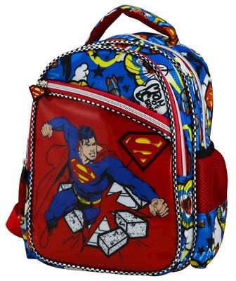 Superman Punch Anaokulu Çantasi Çapraz TRX-4E-SU2