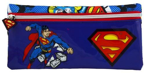 Superman Punch Kalem Çantasi Mini TRX-KKM-SU2