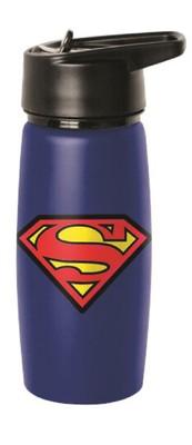 Superman Chest Çelik Matara 500Ml TRX-M1-SU1