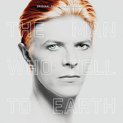 The Man Who Fell to Earth OST