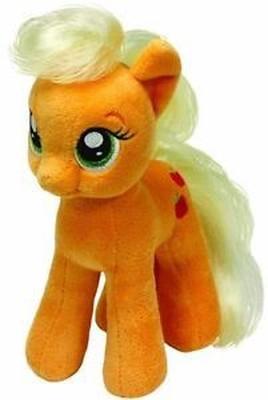 Ty-Pelüs-Pony Apple Jack 15cm.150079Ty41013