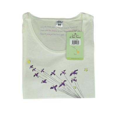 Küçük Prens T-Shirt Kuşlar 2016KPR603