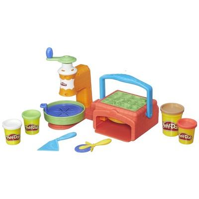 Play-Doh Süper Pizzaci B7418