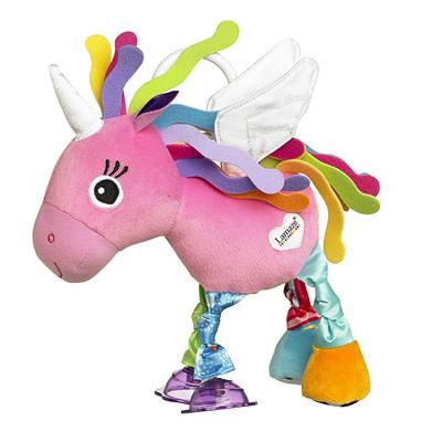 Lamaze Tilly Pony Pariltili Kanatlar TPL27561
