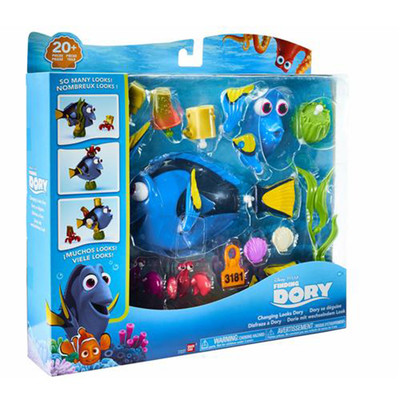 Finding Dory Many Looks Dory BFD36690