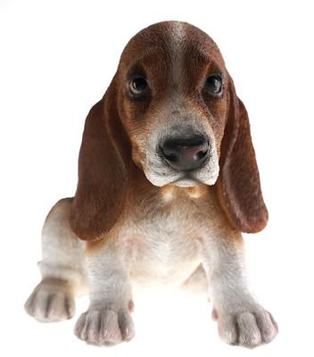 Basset Hound Puppy Biblo Gp-0772