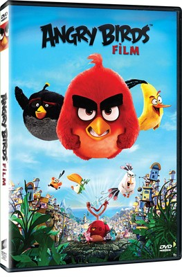 Angry Birds Movie - Angry Birds Film