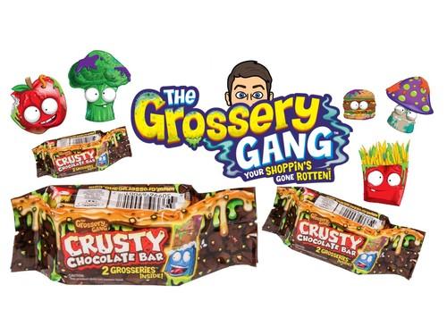 Grossery Gang 2'li Cops Paketi- 69001