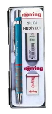 Rotring Tikky RD 0.7+Min Silgi Hediyeli RO-KK07-07 4C