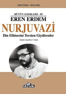 Nurjuvazi-Fetö İle Mücadelenin Kitabı