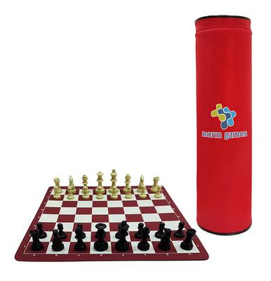 Norm Games Profesyonel Satranç Takimi Kçk.NR.10003