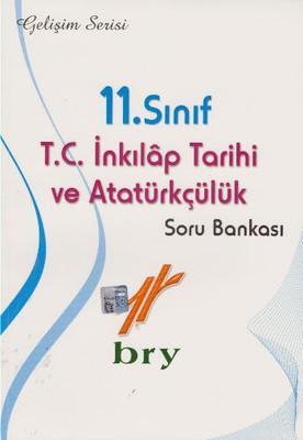 Birey 11. Sınıf T.C. İnkılap Tarihi ve Atatürkçülük Soru Bankası