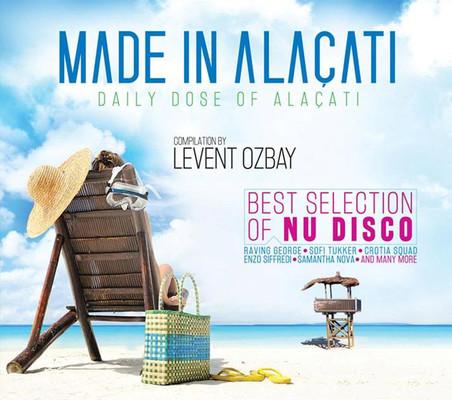 Made in Alaçati complation by Levent Özbay