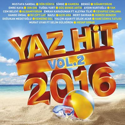 Yaz Hit 2016 Vol.2