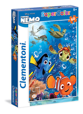 Clementoni Puzzle 60 Dory - 2