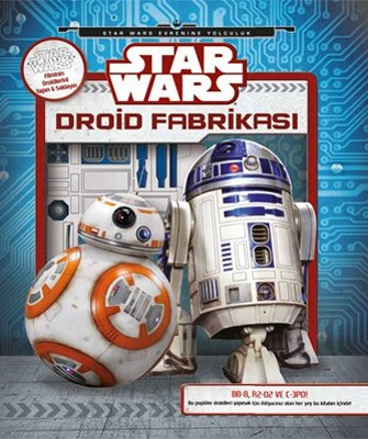 Star Wars - Droid Fabrikası