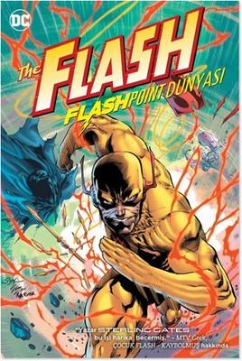 Flash Flashpoint Dünyası