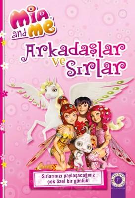 Arkadaşlar ve Sırlar - Mia and Me