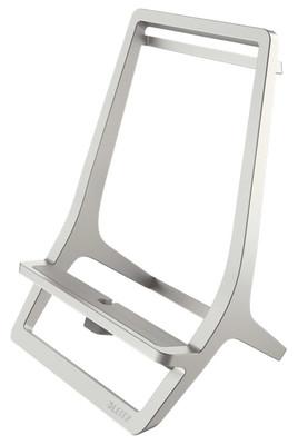 Leitz Style Tablet Standi Gümüş