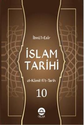 İslam Tarihi - 10 Kitap Takım