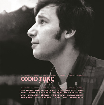 Onno Tunç Sarkilari LP (180 gr)