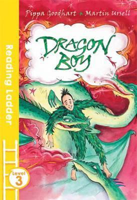 Dragon Boy (Reading Ladder Level 3)