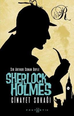 Sherlock Holmes - Cinayet Sokağı