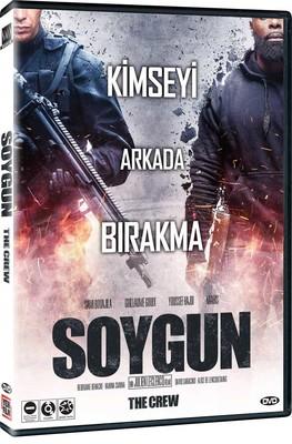 The Crew - Soygun