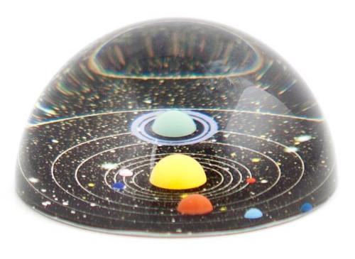 Kikkerland Kağıt Ağırlığı Gezegenler Kık-Sc22