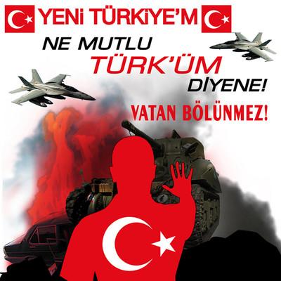 Yeni Türkiye'm