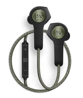 BeoPlay H5 Wireless Kulakiçi kulaklik,Moss Green BO.1643462