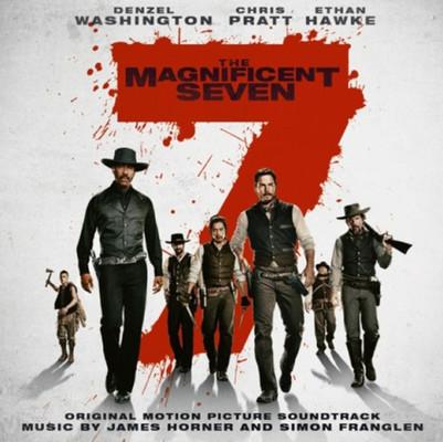 The Magnificent Seven (O.S.T.)
