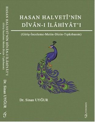 Hasan Halveti'nin Divan-ı İlahiyat'ı