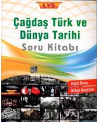 Palme LYS Çağdaş Türk ve Dünya Tarihi Soru Kitabı
