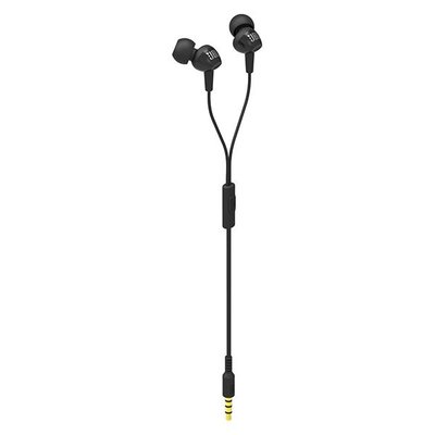 JBL C100SI CT Kulak içi Kulaklık - Siyah