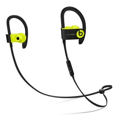 Beats APL Powerbeats3 Wireless IE Shock Yellow - BT.MNN02ZE.A