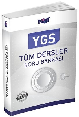 YGS Tüm Dersler Soru Bankası