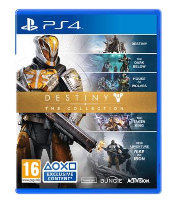 Destiny Complete Edition PS4