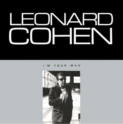 I'm Your Man-1988
