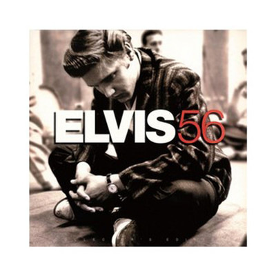 Elvis '56 LP