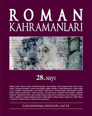 Roman Kahramanları Sayı: 28