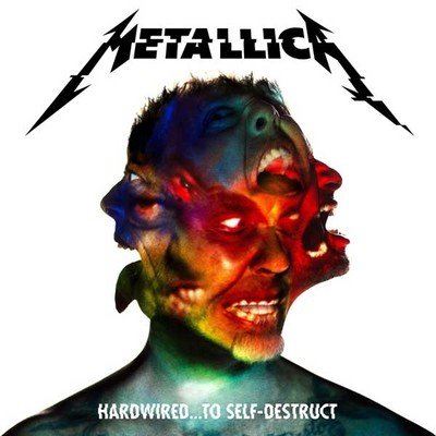 Hardwired:To Self-Destruct Deluxe CD