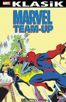 Marvel Team-Up Klasik Cilt 7