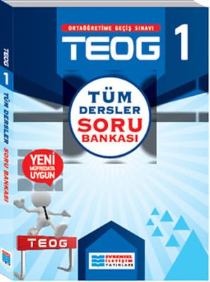 TEOG-1 Tüm Dersler Soru Bankası