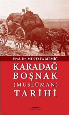 Karadağ Boşnak-Müslüman Tarihi