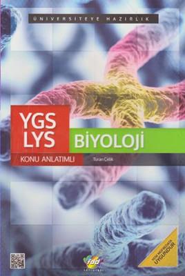 TYT-AYT Biyoloji Konu Anlatımlı