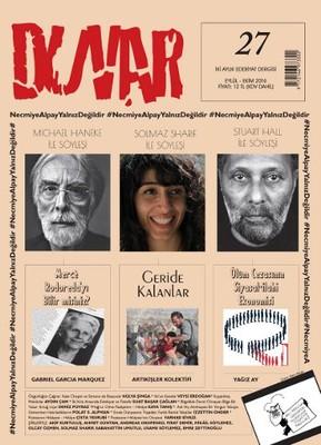 Duvar Dergisi Sayı: 27
