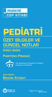 Pediatri Cep Kitabı